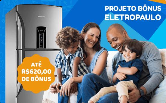 Projeto Bônus Eletropaulo